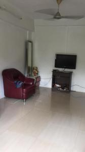 Gallery Cover Image of 650 Sq.ft 1 BHK Apartment for rent in Juhu for 50000