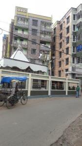 Gallery Cover Image of 900 Sq.ft 2 BHK Apartment for buy in Shree Venketesh Heights, North Dum Dum for 3600000