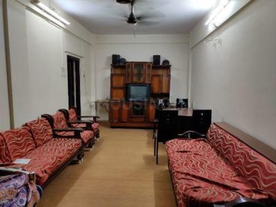 Gallery Cover Image of 900 Sq.ft 2 BHK Apartment for rent in Andheri East for 50000