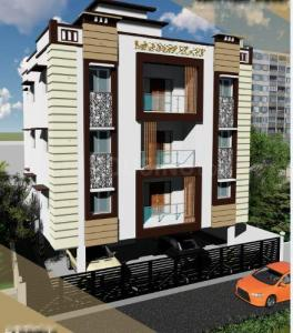Gallery Cover Image of 1198 Sq.ft 3 BHK Apartment for buy in Kil Ayanambakkam for 6229600
