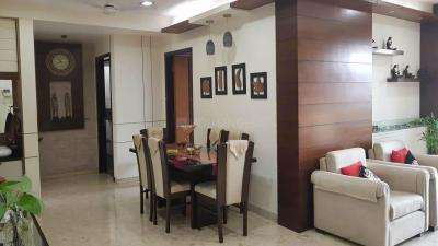 Gallery Cover Image of 2200 Sq.ft 3 BHK Apartment for rent in Belapur CBD for 75000