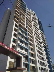 Gallery Cover Image of 950 Sq.ft 2 BHK Apartment for rent in Kasarvadavali, Thane West for 16000