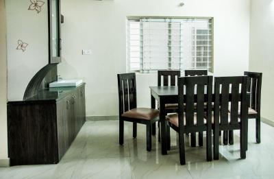 Dining Room Image of PG 4642153 Mahadevapura in Mahadevapura