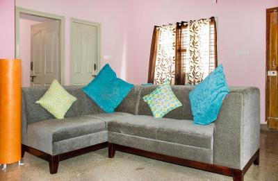 Living Room Image of PG 4642293 Sadduguntepalya in Sadduguntepalya