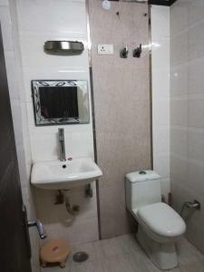 Bathroom Image of Boys PG in Niti Khand