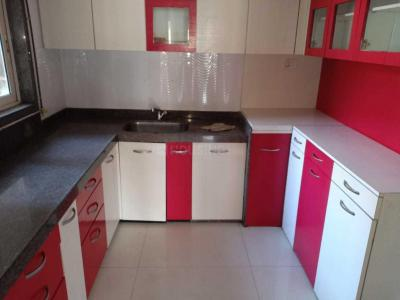 Gallery Cover Image of 900 Sq.ft 2 BHK Apartment for rent in Thane West for 30000