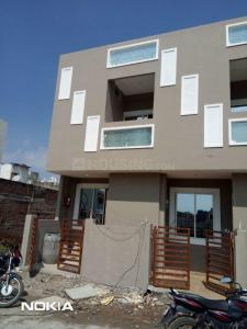 Gallery Cover Image of 1100 Sq.ft 2 BHK Independent House for buy in Mahalakshmi Nagar for 4200000