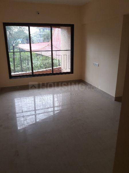 Living Room Image of 837 Sq.ft 2 BHK Apartment for rent in Thane West for 25000