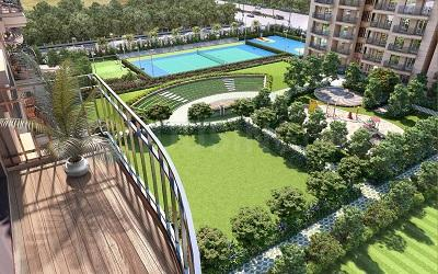 Gallery Cover Image of 1675 Sq.ft 3 BHK Apartment for buy in ATS Nobility, Noida Extension for 7500000