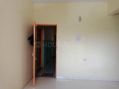 Gallery Cover Image of 545 Sq.ft 1 BHK Apartment for rent in Seawoods for 14850