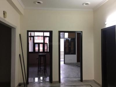 Gallery Cover Image of 1200 Sq.ft 2 BHK Independent Floor for rent in Sector 46 for 24000