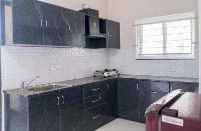 Kitchen Image of 3 Bhk In My Home Vihanga in Gachibowli