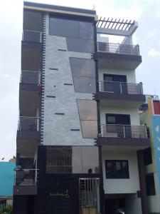 Gallery Cover Image of 1200 Sq.ft 2 BHK Independent Floor for rent in Nagasandra for 20000