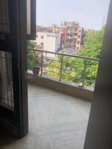 Living Room Image of Girls PG in Sector 11 Rohini