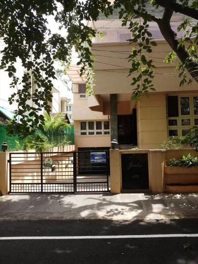 Building Image of 2000 Sq.ft 4 BHK Independent House for buy in JP Nagar for 62500000