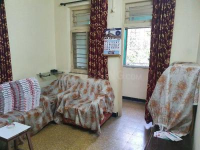 Gallery Cover Image of 550 Sq.ft 1 BHK Apartment for rent in Vile Parle West for 40000
