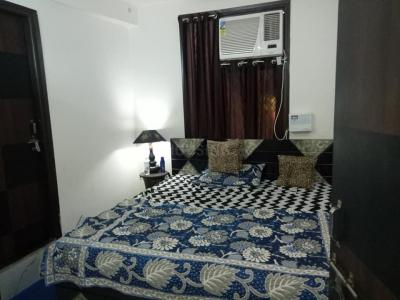 Gallery Cover Image of 874 Sq.ft 1 BHK Independent Floor for rent in Karol Bagh for 11500