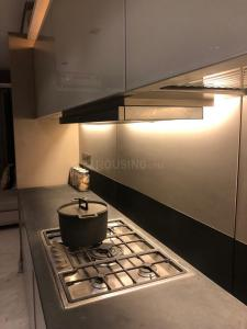 Gallery Cover Image of 1699 Sq.ft 3 BHK Apartment for rent in Rajesh Raj Madhur, Borivali West for 60000