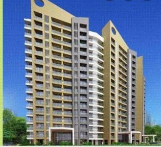 Gallery Cover Image of 1050 Sq.ft 2 BHK Apartment for buy in GNC Shree Shashwat II, Mira Road East for 8773000