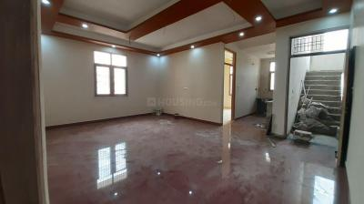 Gallery Cover Image of 1250 Sq.ft 3 BHK Independent Floor for buy in Shastri Nagar for 2900000