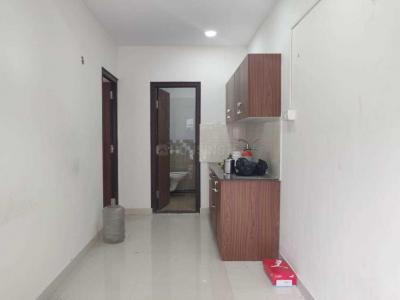 Gallery Cover Image of 650 Sq.ft 1 BHK Independent Floor for rent in HSR Layout for 20000