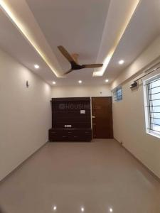 Gallery Cover Image of 1075 Sq.ft 3 BHK Apartment for buy in Om Shri Opulence, Attibele for 3010000
