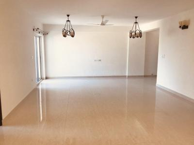 Gallery Cover Image of 1850 Sq.ft 3 BHK Apartment for rent in Yelahanka for 30000