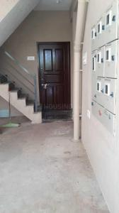 Gallery Cover Image of 300 Sq.ft 1 BHK Independent Floor for rent in Rajajinagar for 7000