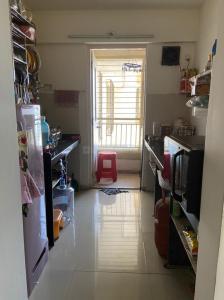 Kitchen Image of Female Flatmate in Palava Phase 1 Nilje Gaon