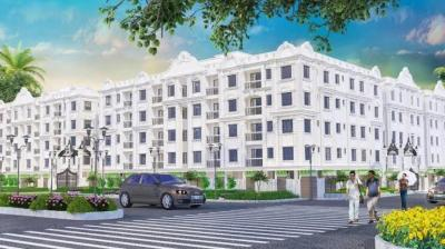 Gallery Cover Image of 600 Sq.ft 2 BHK Apartment for buy in Rajarhat for 2350000
