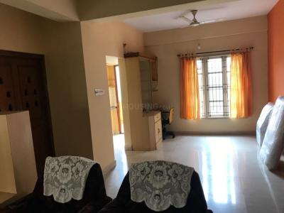Gallery Cover Image of 1600 Sq.ft 2 BHK Apartment for rent in Sanjaynagar for 25000