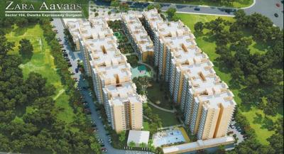 Gallery Cover Image of 550 Sq.ft 1 RK Apartment for buy in Zara Aavaas, Sector 104 for 1740000