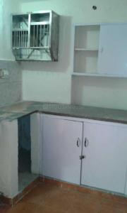 Gallery Cover Image of 350 Sq.ft 1 BHK Apartment for rent in Greater Kailash for 16500