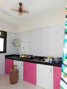 Kitchen Image of PG 4271558 Andheri West in Andheri West