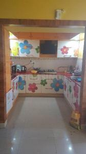 Gallery Cover Image of 1183 Sq.ft 2 BHK Apartment for rent in Ramanashree California Gardens Layout for 14000