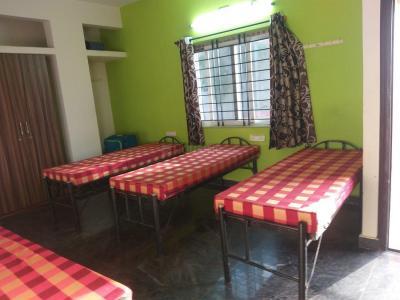 Bedroom Image of Rp Ladies PG in Adugodi