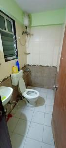 Bathroom Image of No Brokerage Paying Guest (oxotel) Male And Female in Bhandup West