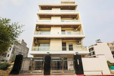 Building Image of Oyo Life Ol_grg1973 in Sushant Lok I