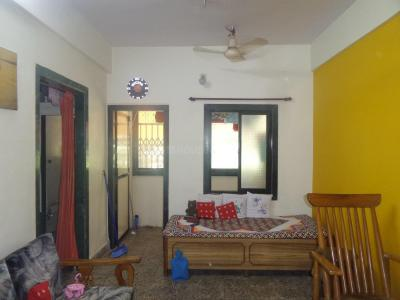 Gallery Cover Image of 520 Sq.ft 1 BHK Apartment for buy in Dombivli West for 3200000