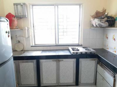 Gallery Cover Image of 800 Sq.ft 2 BHK Apartment for rent in Kharghar for 18000