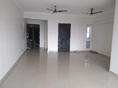 Gallery Cover Image of 1738 Sq.ft 3 BHK Apartment for buy in Puravankara Swanlake, Kelambakkam for 6100000