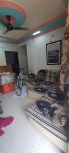 Gallery Cover Image of 620 Sq.ft 1 BHK Apartment for rent in Gangapuram Society, Viman Nagar for 15000