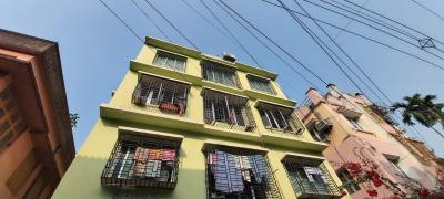 Gallery Cover Image of 1050 Sq.ft 3 BHK Apartment for rent in Kasba for 15000