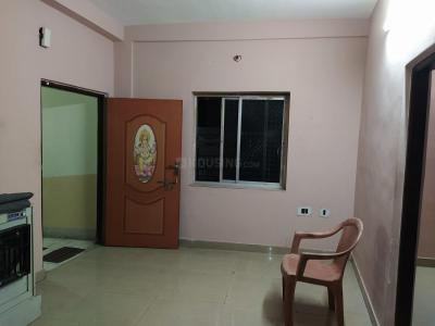 Gallery Cover Image of 1100 Sq.ft 3 BHK Apartment for rent in Kasba for 14000