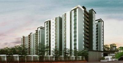 Gallery Cover Image of 1031 Sq.ft 2 BHK Apartment for buy in Adambakkam for 8800000