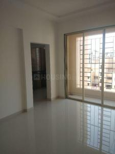 Gallery Cover Image of 595 Sq.ft 1 BHK Apartment for rent in Badlapur East for 6000
