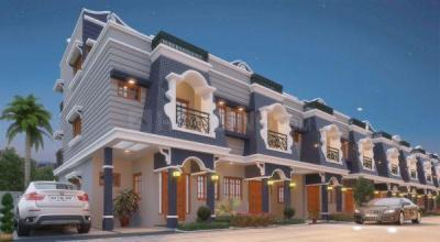 Gallery Cover Image of 2400 Sq.ft 4 BHK Independent House for buy in Raysan for 11000000