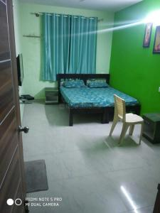 Bedroom Image of Gopu Home Stay in Nagavara