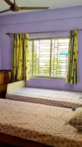 Gallery Cover Image of 850 Sq.ft 2 BHK Apartment for rent in Bhowanipore for 25000
