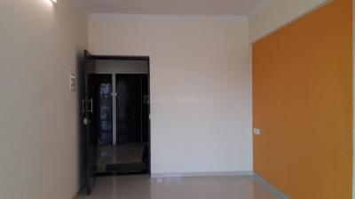 Gallery Cover Image of 645 Sq.ft 1 BHK Apartment for buy in Mayur Park Building, Kamothe for 4850000